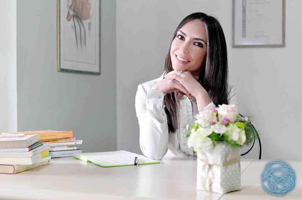 Elisa Santarelli Psicologa Terni