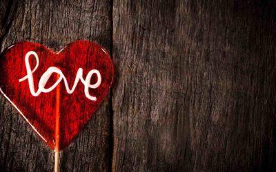 L'amore vero va coltivato
