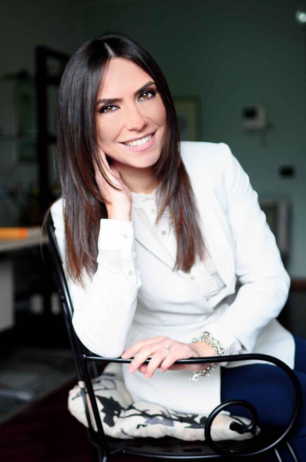 Psicologa Terni Elisa Santarelli