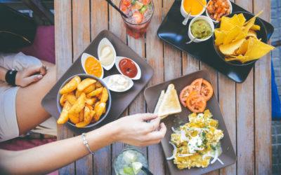 Alimentare… Gli stati d'animo