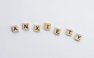 CORONAVIRUS: come gestire l'ansia